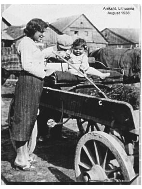 anyksciai single women Lithuanian medical directories, 1923-1925  single asterisk = the maiden name of a married woman  anyksciai vilyampolskaya sloboda kaunas vilkija.
