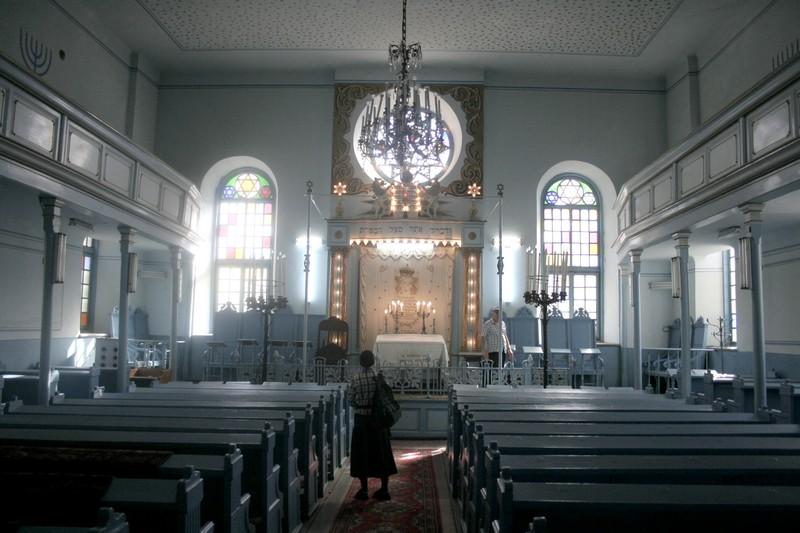 Braila Synagogue