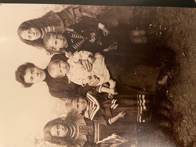 Kotler Mother and Children