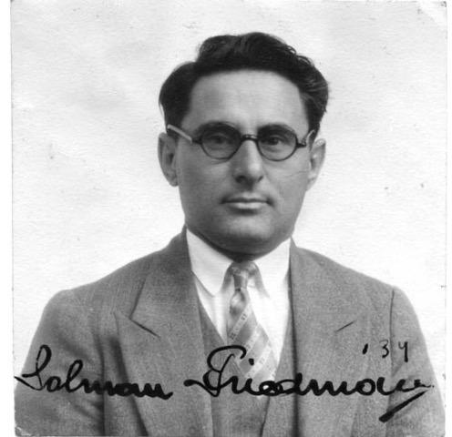 Solman Friedman