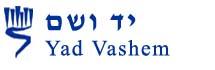 Yad Vashem home page