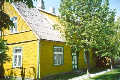 vieksniai jewish personals In 1959 its population was 264 (419 in 1923) medingenai is one of the oldest localities of samogitia, dating back to 1253 during the 14th-16th centuries it was the township seat in 1567 the township had 3,500 inhabitants the church of the holy trinity was built in 1671, renovated in 1901.