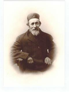 Yosef Ratner Shochet