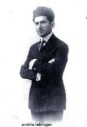 Archie Lebinger