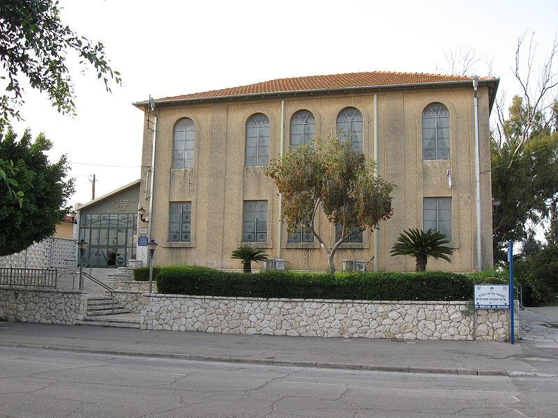 KehilaLink: Gedera, Israel