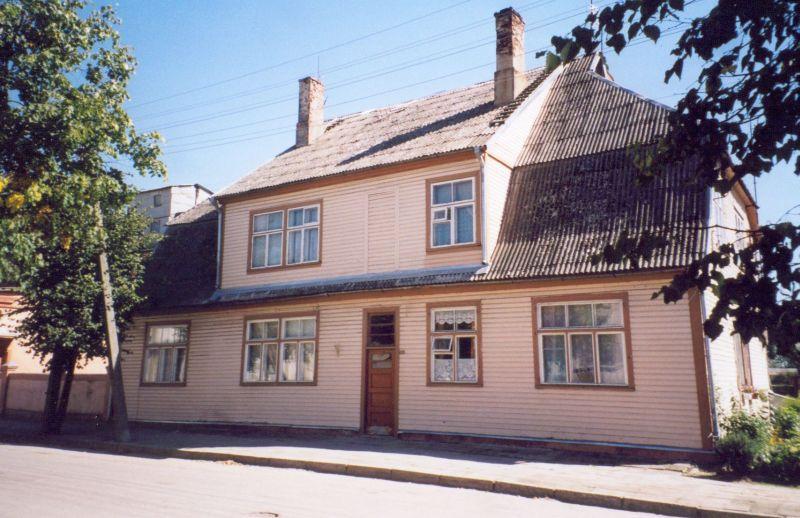 pakruojis jewish personals Pakruojis té una original sinagoga de fusta es tracta de la més gran i la més antiga de les d'aquest tipus que sobreviu a lituània, encara que es troba en unes.