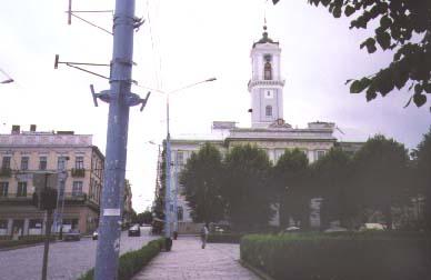 newringplatz