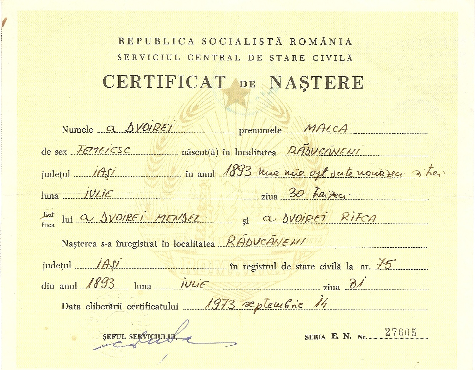Romanian birth certificate sample images certificate design and romanian birth certificate sample thank you for visiting yadclub nowadays were excited to declare that we have discovered an incredibly interesting topic aiddatafo Images
