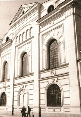 The Butcher of Riga http://www.shtetlinks.jewishgen.org/riga/Page%203%20Synagogues%20of%20Latvia.html