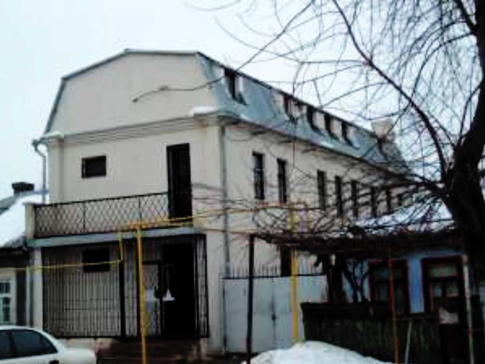 Tiraspol History Beautiful 830 Eighth Avenue
